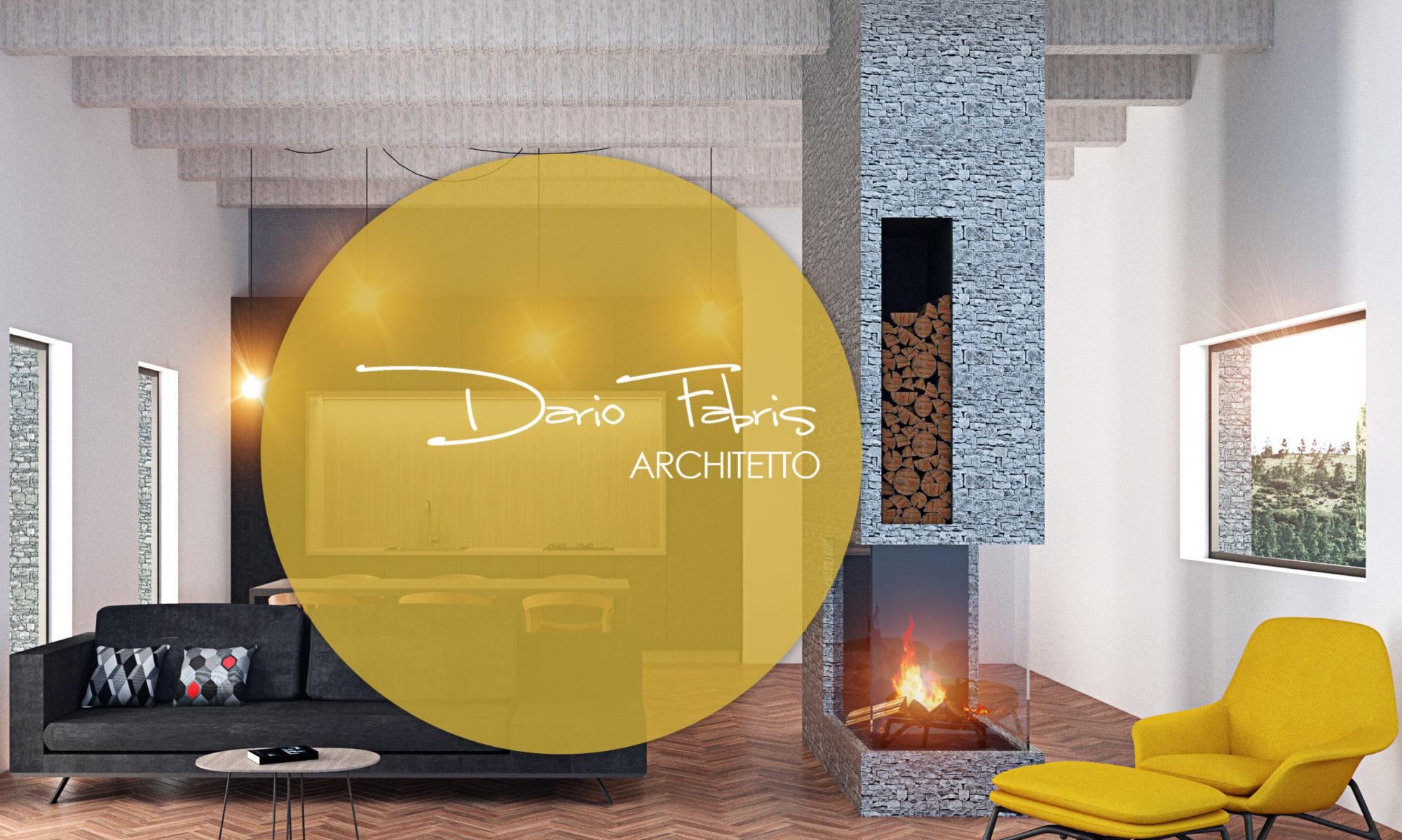 Dario Fabris Architetto a Bologna