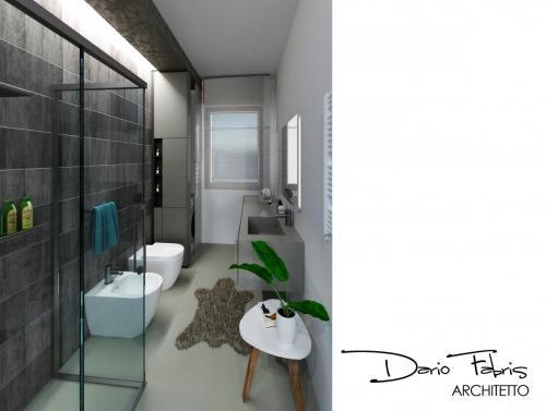 appartamento es bagno